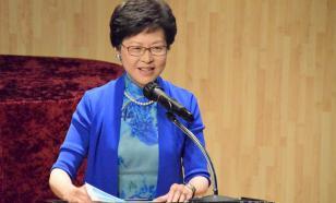 Администрация Гонконга заступилась за китайскую вакцину