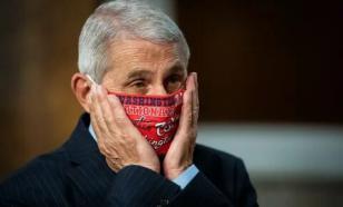 Американец год терроризировал Энтони Фаучи угрозами убийства