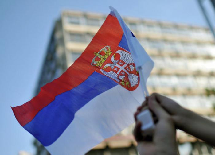 """""""Гражданам уже всё осточертело"""": оппозиция Сербии готова идти на протесты"""