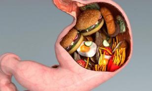 Лечение ожирения методом гастропластики