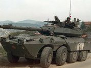 """Итальянские """"Кентавры"""" в российской армии?"""