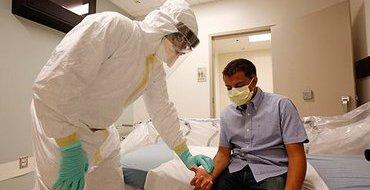 В США скончался хирург, больной вирусом Эбола