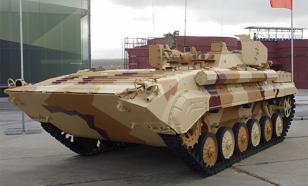 Корпорация УВЗ отчиталась об успешном выполнение государственного оборонного заказа