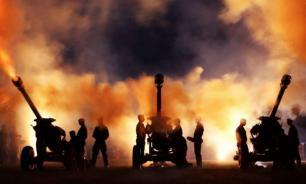 """Источники в Минобороны: случае удара по ДЛНР Украина """"перестанет существовать"""""""