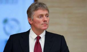 """Кремль: сроки строительства """"Северного потока-2"""" будут перенесены"""