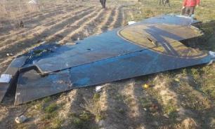 Стало известно, сколько украинцев погибло при крушении Boeing в Иране