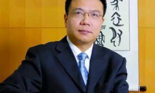 В Китае арестовали известного оппозиционера