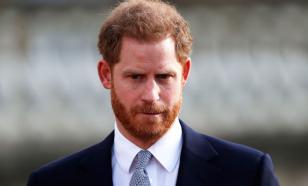 Стала известна главная проблема принца Гарри после переезда в США
