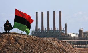 Доходы от продажи ливийской нефти распределяются между боевиками