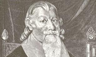 Умерший в XVII веке епископ помог определить происхождение туберкулёза