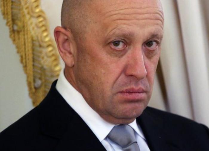 Совет Европы получил заявление Пригожина об отмене персональных санкций