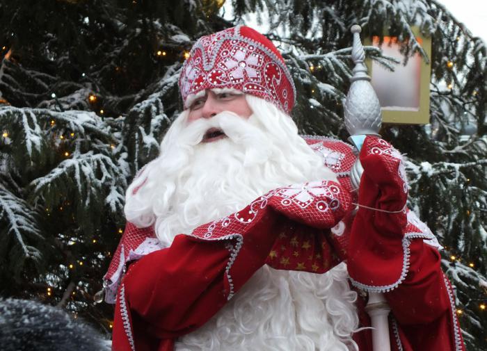Милонов решил предупредить Деда Мороза и спасти чувство волшебства