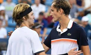 Метревели назвал фаворита матча Рублёв - Медведев на Australian Open