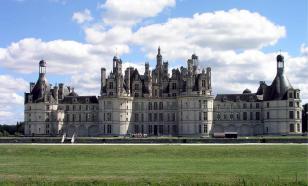 Прошлое Франции в замках Луары