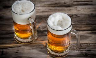"""Пиво на ходу - """"безобидная"""" привычка"""