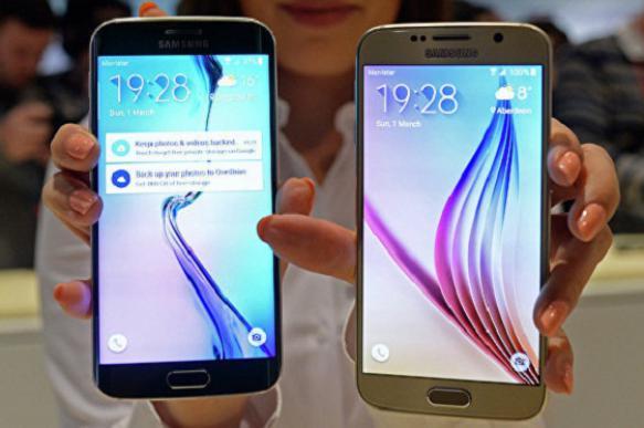 На борту самолета, летевшего в Тайвань, задымился Samsung Galaxy S6