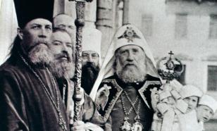 Ужас либералов: миллионы американцев почтят мощи Патриарха