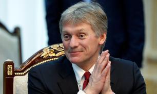 Песков переадресовал вопрос о тратах российских чиновников в командировках