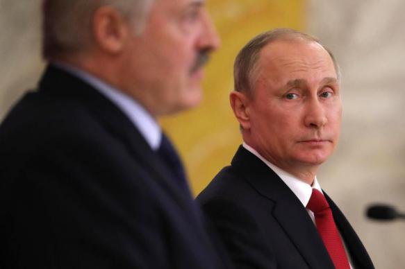 Путин и Лукашенко проведут неформальную встречу на Валааме 17 июля