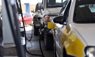 Поставки дизельного топлива из России на Украину снизились вдвое