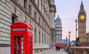 Нападавшего с ножом обезвредили в Лондоне