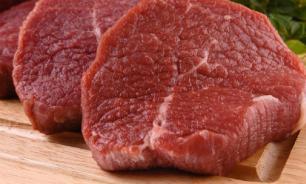 Китай разрешил ввозить в страну российскую говядину