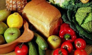Запасы овощей и фруктов в Забайкалье иссякнут через полмесяца
