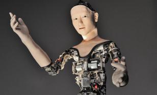 Человекоподобные роботы могут управлять собаками