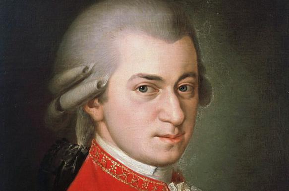 Музыка Моцарта помогает снизить частоту приступов эпилепсии
