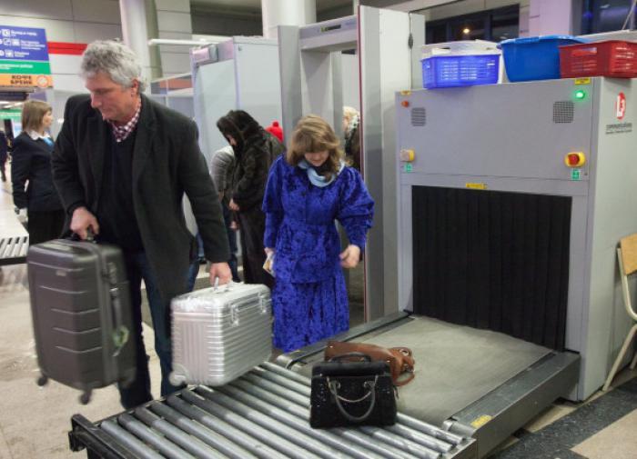 Опытные путешественники рассказали, как избежать перевеса в аэропорту