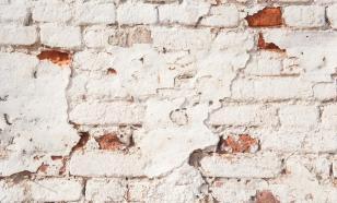 Из-за обрушения стены торгового центра погиб житель Калмыкии