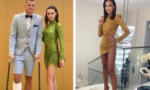 Бузова потроллила жену экс-супруга с помощью платья
