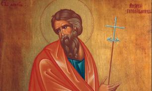 Андрей Первозванный – апостол для Руси