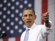 Black&White: Кто породил истеричную Обаму