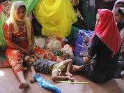 """Human Rights Watch озаботилась """"эпидемией"""" ранних браков в Бангладеш"""