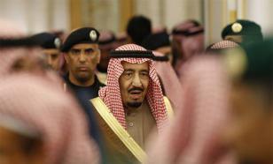 Саудовский король одобрил действия Турции в Сирии