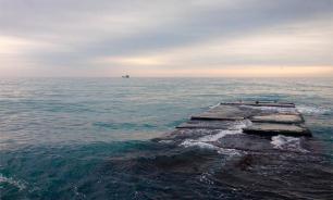Захарова: Крым, как пасынок, ушел из нелюбящей семьи
