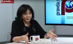 Марина ЮДЕНИЧ: нас испортил вопрос инфраструктуры