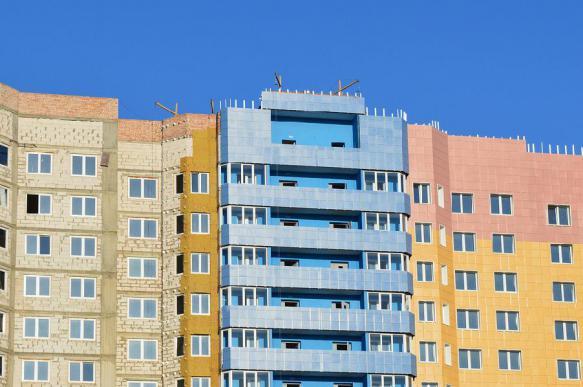 Средняя площадь проданных в Москве квартир не превышает 100 кв.м