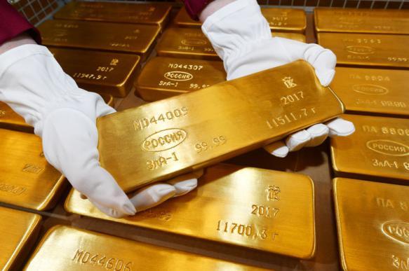 Всемирный совет по золоту обвинил Россию и Китай в слишком больших запасах драгметалла