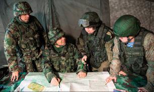 Зеленского пугает возможность появления военных баз РФ в Белоруссии
