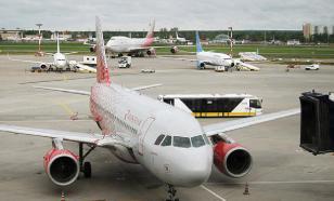 Российским самолетам посоветовали не летать над Ираком и Ираном