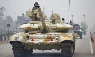 """Танк Т-90М """"Прорыв"""" успешно прошел испытания"""