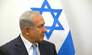 Нетаньяху решил изолировать себя
