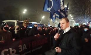 Посол Израиля на Украине стал мишенью для неонацистов
