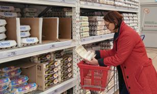 Региональным властям напомнили о ценах на картофель, макароны и яйца