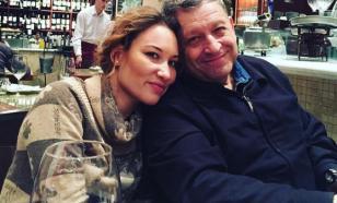 Вдова Бориса Грачевского упала вобморок на вечере его памяти
