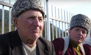 Мясников назвал три главных фактора кавказского долголетия