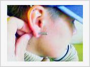 Тоннели в ушах не зарастают