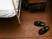 Криминал: пенсионерка задушила мужа, устав ухаживать за ним